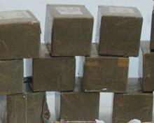 argilla in- pasta confezionata