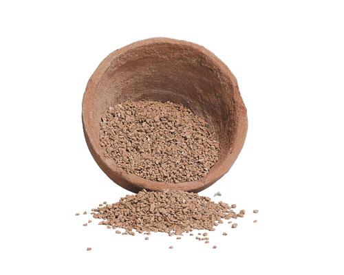 cocciopesto-granulare
